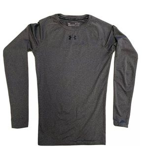 💪🏻 Under Armour Compression Long Sleeve Shirt